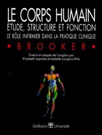 Christine-G Brooker - .