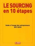 Christine Gilguy - Le sourcing en 10 étapes - Guide à l'usage des importateurs.