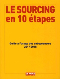 Le sourcing en 10 étapes- Guide à l'usage des importateurs - Christine Gilguy |