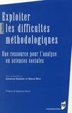 Christine Guionnet et Sophie Rétif - Exploiter les difficultés méthodologiques - Une ressource pour l'analyse en sciences sociales.