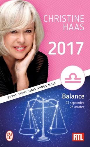 Balance. Du 23 septembre au 23 octobre  Edition 2017