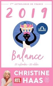 Christine Haas - Balance - Du 23 septembre au 22 octobre.