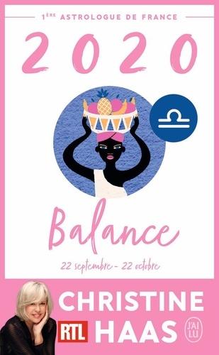 Balance. Du 22 septembre au 22 octobre  Edition 2020
