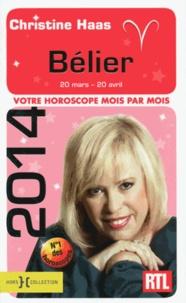 Bélier 2014 - Christine Haas |