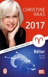 Christine Haas - Bélier - Du 20 mars au 20 avril.