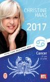 Christine Haas - Cancer - Du 21 juin au 22 juillet.