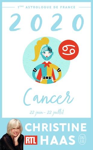 Cancer. Du 22 juin au 22 juillet  Edition 2020