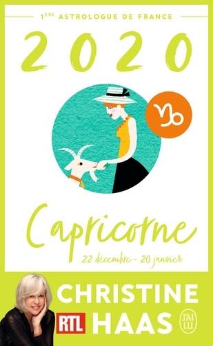 Capricorne. Du 22 décembre au 20 janvier  Edition 2020