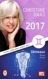 Christine Haas - Gémeaux - Du 20 mai au 21 juin.