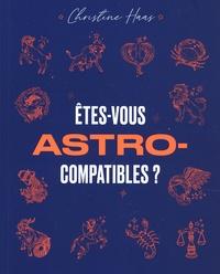Christine Haas - Love book - Le guide astro de vos affinités amoureuses.