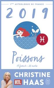 Christine Haas - Poissons - Du 19 février au 20 mars.