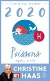 Christine Haas - Poissons - Du 20 février au 20 mars.