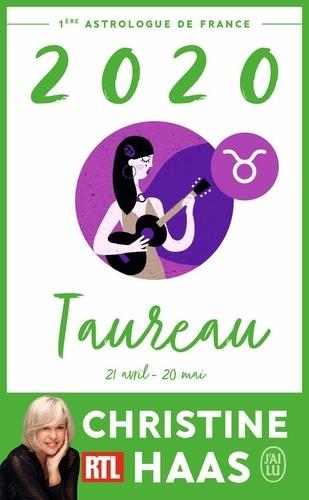 Taureau. Du 21 avril au 20 mai  Edition 2020