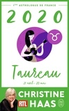 Christine Haas - Taureau - Du 21 avril au 20 mai.