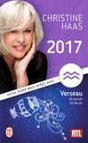Christine Haas - Verseau - Du 20 janvier au 18 février.
