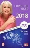 Christine Haas - Verseau - Du 20 janvier au 19 février.