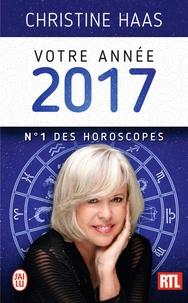 Christine Haas - Votre année.