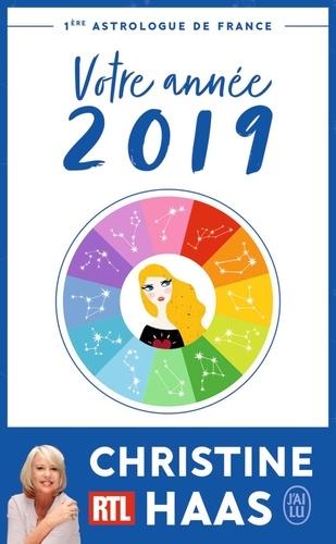 Votre année  Edition 2019