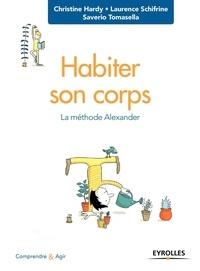 Deedr.fr Habiter son corps - La méthode Alexander Image