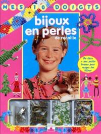 Christine Hooghe - Bijoux en perles de rocaille.