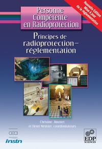 Christine Jimonet - Principes de radioprotection - réglementation.