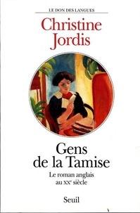 Christine Jordis - .