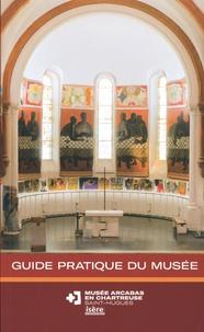 Christine Julien - Musée Arcabas en Chartreuse - Guide pratique du musée.