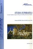 Christine Kepinski - Studia Euphratica - Le moyen Euphrate iraquien révélé par les fouilles préventives de Haditha, édition bilingue français-anglais.