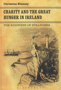 Accentsonline.fr Charity and the Great Hunger in Ireland - The Kindness of Strangers Image