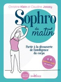 Christine Klein - Sophro du matin.