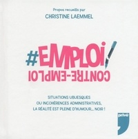 Christine Laemmel - Emploi/Contre-emploi.