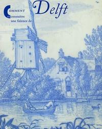 Coachingcorona.ch Comment reconnaître une faïence de Delft Image