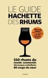 Christine Lambert - Le guide Hachette des Rhums.