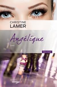 Christine Lamer - Kateri  : Angélique.