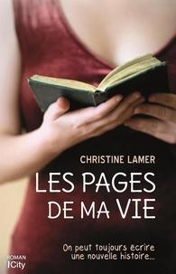 Deedr.fr Les pages de ma vie Image