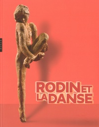 Christine Lancestremère - Rodin et la danse.