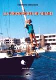 Christine Laulergue - La prosopopée du crabe.