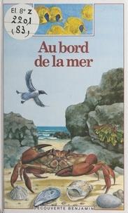 Christine Lazier et Yves Cohat - Au bord de la mer.