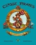 Christine Le Dérout et Gwendal Lemercier - Rentrée à Islamorada - Classe pirates !.