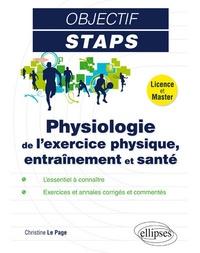 Physiologie de lexercice physique, entraînement et santé.pdf