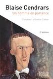 Christine Le Quellec Cottier - Blaise Cendrars - Un homme en partance.