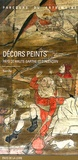 Christine Leduc-Gueye - Décors peints - Pays de Haute-Sarthe et d'Alençon.