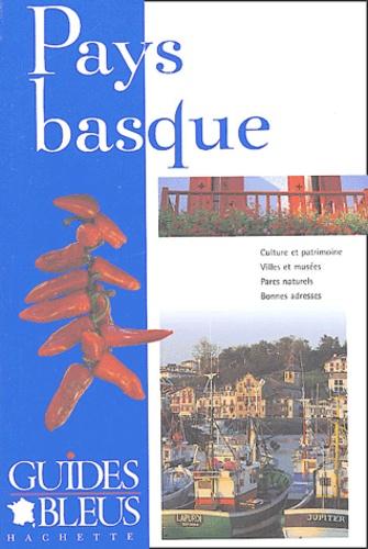 Christine Legrand - Pays basque.