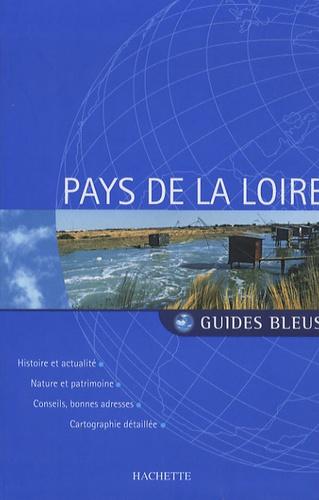 Christine Legrand - Pays de la Loire.
