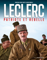 Leclerc Patriote Et Rebelle Grand Format