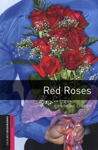 Christine Lindop - Red Roses - With Audio Download.