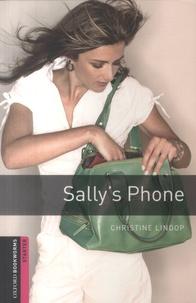 Christine Lindop - Sally's Phone.