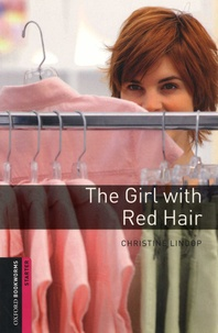 Christine Lindop - The Girl with Red Hair.