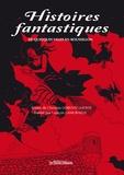Christine Lorente Lhoste - Histoires fantastiques de quelques villes en Roussillon.