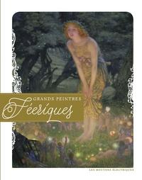 Christine Luce - Grands peintres féeriques.